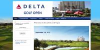 Delta Golf Open