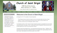 Church of Saint Brigid