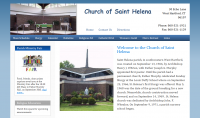 Saint Helena Church