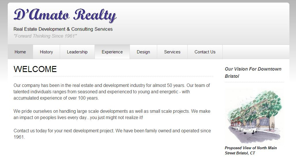 D' Amato Realty Company