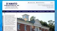 D' Amato Construction Company