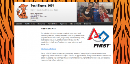 TechTigers 3654
