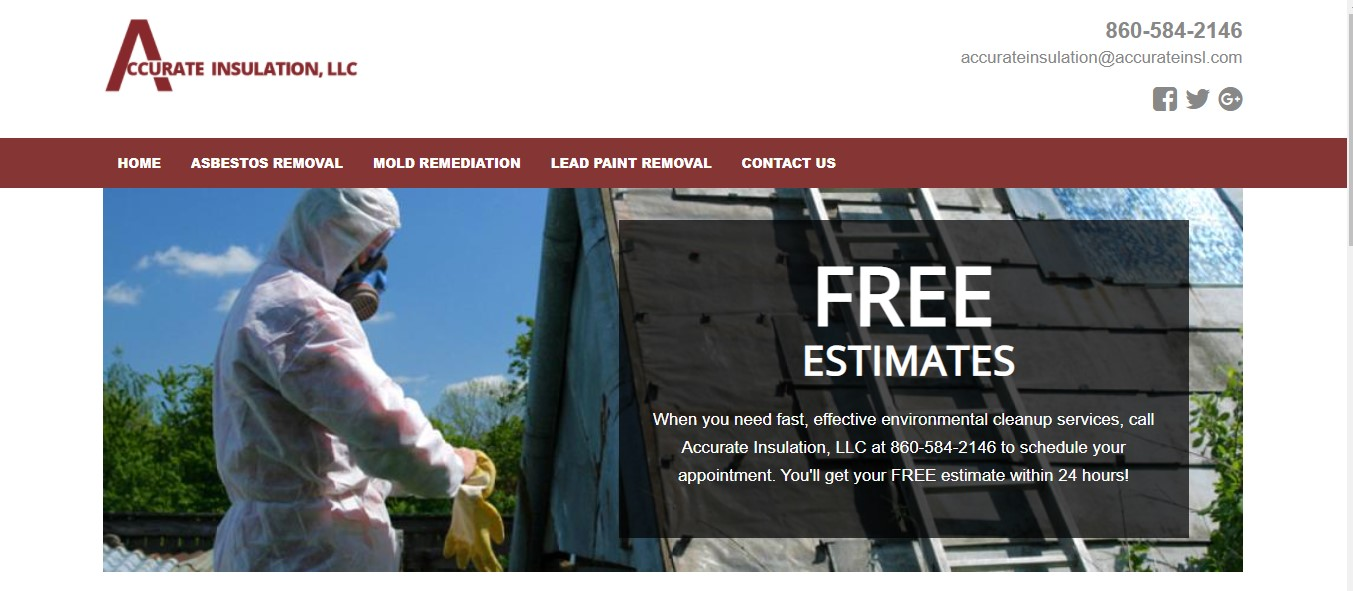 Accurate Insulation, LLC
