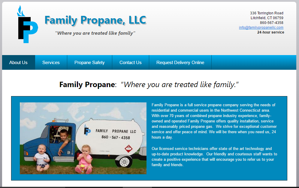 Family Propane, llc