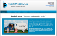 Family Propane, llc