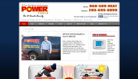 Power Fuels