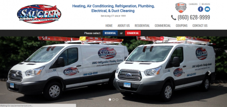 Saucier Mechanical Services, Inc.