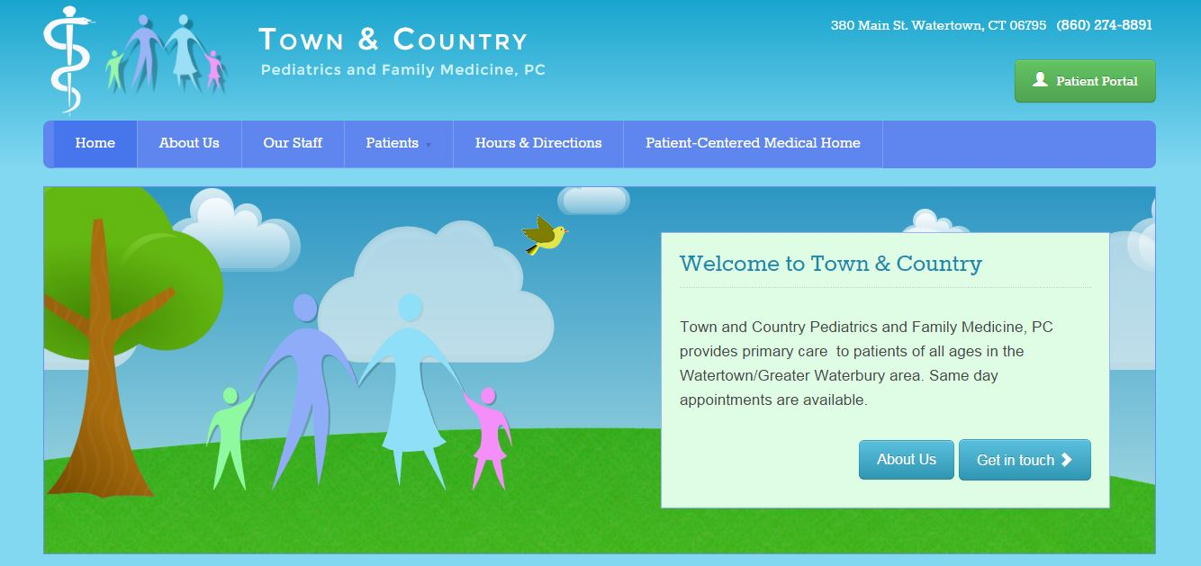 Town & Country Pediatricts