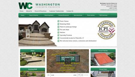 Washington Concrete Products