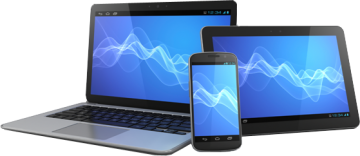 Iphone, Tablet, Laptop